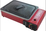 Outdoor Use Portable Camping Mini BBQ Grill with Ce