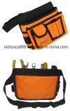 Multifunction Canvas Saddlebag Toolkit Workbag Tool Waist Bag (CY3369)