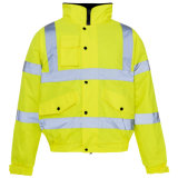 Safety Jacket with En20471 (C2471)