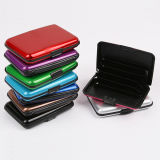 ID Cardcase ID Card Holder Bank Card Holder