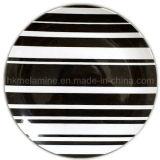 8inch Melamine Dinner Plate with Logo