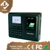 Ultra-Thin Design Professional Waterproof Biometric Fingerprint Access Control Time Attendance with Wiegand Output