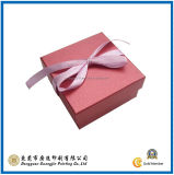 Customized Pink Paper Gift Packaging Box (GJ-Box108)