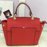 Europe Designer Bag Fashionable Handbag Women′s Tote Bags Sy7777