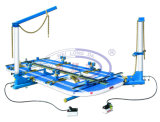 Wld-1 Full Automatice Car Body Repair Bench