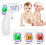 New Baby Adult Digital Multi-Function Non-Contact Infrared Forehead Body Thermometer Gun