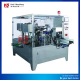 Food Packaging Machine for Flat Pouch