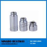China Ningbo Bestway Hydraulic Elbow Pipe Fitting (BW-601)