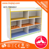 High Quality Kids School Toys Shelf