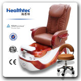 Shiastu Massage Mechanism Chair and Pedicure Chair (A201-17-S)