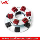 Redi Lock System Grinding Diamond Tools for Husqvarna