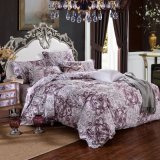 European Style Modern China Manufacture Cotton Bedding Set