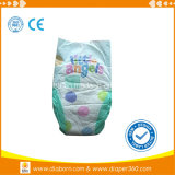 2016 Low Price Good Quality Disposable Baby Diaper From China