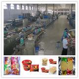 Saiheng Automatic Instant Noodles Processing Line