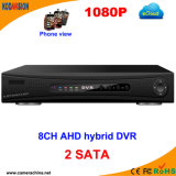 8 Channel Home DVR