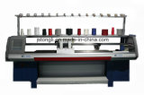 12g Computerized Jacquard Collar Knitting Machine Tlc-368g4