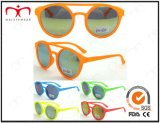 Colorful Kids Sunglasses in Rubber Finished Hot Selling and Fashionable (ks150)