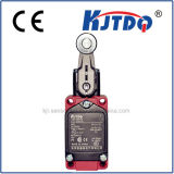 IP67 High Temperature Sensor Limit Switch
