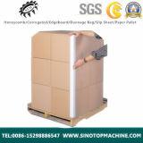 Carton Corners with Waterproof Treatment