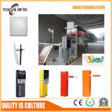 Cost Effective 868MHz-968MHz EPC Gen 2 RFID Parking System