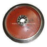 De08tis 65.02301-0237 Daewoo Auto Parts Flywheel Assy