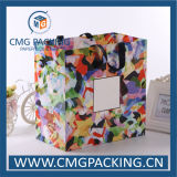 Colorful High End Clothing Hand Bag (CMG-MAY-011)