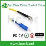 Fiber Optic Patch Cord Pigtail St Sc