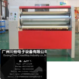 Roll to Roll Fabric Flag Transfer Printing Heat Press Machine