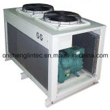 High Quality Box Type Copeland Scroll Compressor Condensing Unit with Controller