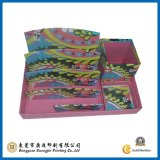 Printed Paper Cardboard Stationery Holder