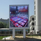 Alibaba Electronic Board Lowest Price HD P8 LED Signs