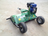 1.2m 15HP with Electric Start with Wheel at Side and Rear ATV Flail Mower
