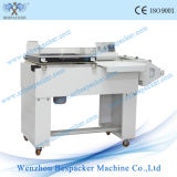 Semi-Auto Sleeve Sealing and Shrinking Packager