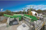 Concrete Reclaimer CH-125/100 Concrete Plant