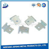 OEM Stainless Steel Punching/Cold Stamping Metal Parts
