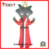 High Quality Women Wolve Mascto Costumes for Halloween
