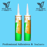 Construction Adhesive RTV Acetic Silicone Sealant