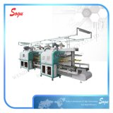 Near Infrared Group Type Production Line-Shoe Machine
