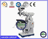 X6325B Universal Turret Head Milling Machine