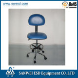 High Adjustable ESD PU Leather Chair 3W-9804109