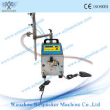 Table Top Type Juice High Accuracy Filling Machine