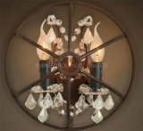 Decorative Fashion Wall Lamp with Metal for Interior Read
