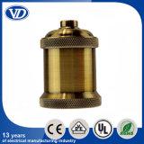 E26 Metal Lamp Socket Edison Bulk Socket Vintange Lampholder