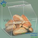 Supermarket Acrylic Transparent Bulk Candy Beans Flour Box