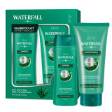 2016 Zeal Waterfall Hair Shampoo Kit with Conditioner