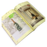 Beautiful High Quality Advertising Printing Catalogue Service