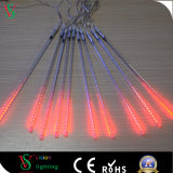 Factory Price LED Meteor Shower Rain Waterproof LED Meteor Light