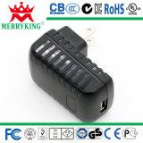 5V1a 5V500mA 5V2a USB Universal Charger with Us /Au/EU/UK/Br Plug