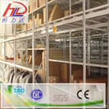 Adjustable Heavy Duty Ce Approved Steel Storage Shelf
