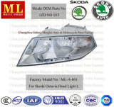 Auto Head Light for Skoda Octavia From Year 2004-2ND Generation (OEM Parts No.: 1ZD 941 015)